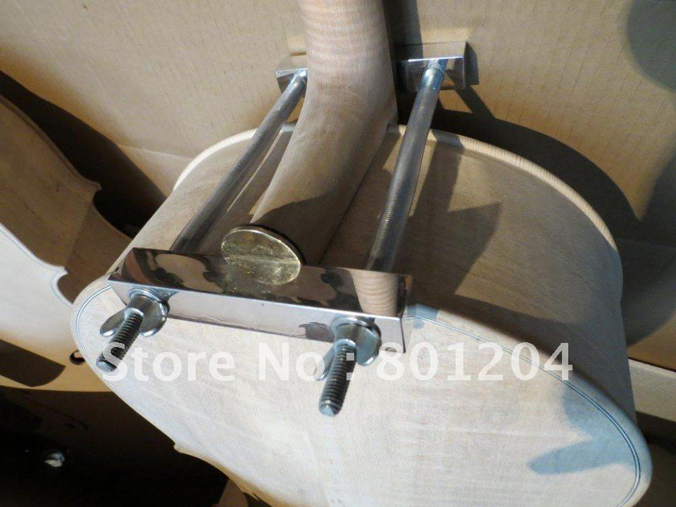 1 pcs Cello maker,luthier tools,Cello neck install clamp(China (Mainland))