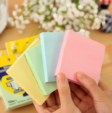 Free shipping!20pcs/lot Korea stationery sticky n times stickers decoration memo posted notes on paper