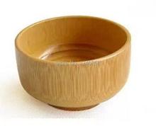 Handmade Bamboo Shaving Soap Bowls Shave Brush Cream Cup (China (Mainland))