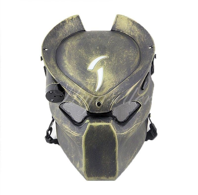 Защитная маска OEM Airsoft CS 2015 CS424