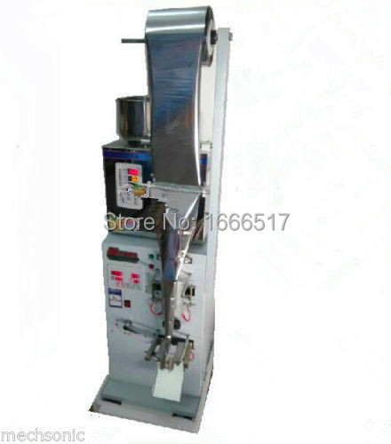 DX-3800 1.5-25g Full Automatic Foil Pouch Weight And Filling Packaging Machine(China (Mainland))
