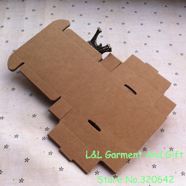Diy wholesale free shipping fashion 50pcs 6 1 7 6 2 6cm for Paper containers diy