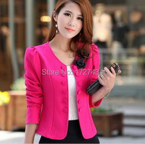 Женский пиджак Own 2015 Suits