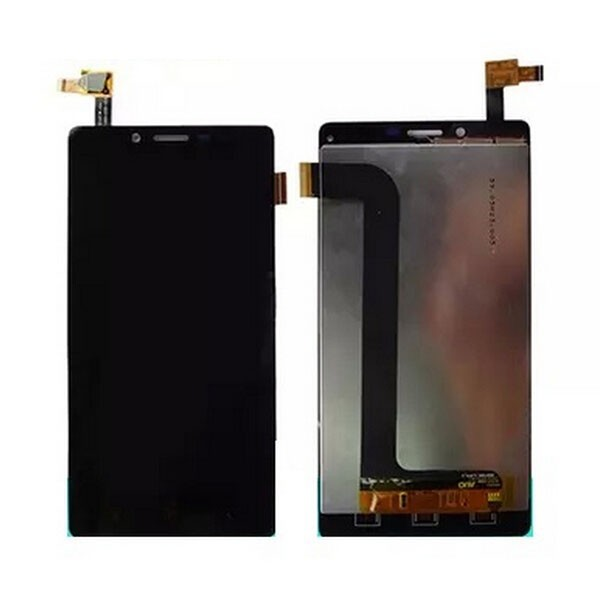 For Xiaomi Redmi Note LCD Display + Digitizer Screen MI Hongmi Note Touch Screen Replacement Cell Phone Parts Black + Tools