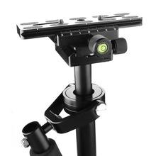 S80+80cm  Stabilizer Steadycam Slider for DSLR Rig Camera Camcorder Up To 6.5 Lbs for Steadicam