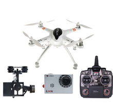 Original Walkera QR X350 Pro RC FPV Quadcopter Drone with iLook Camera G-2D Gimbal DEVO F7 Transmitter Aerial Photography(China (Mainland))