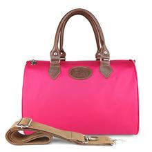 free shipping Women shoulder bags fashion brand waterproof tote bag women weekend travel bag(China (Mainland))