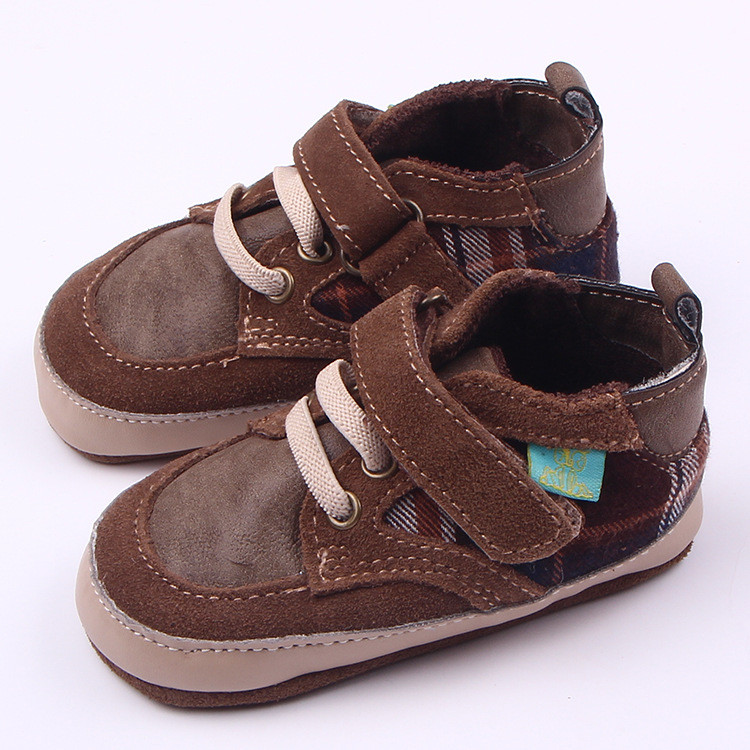 aliexpress buy genuine leather baby walking shoes