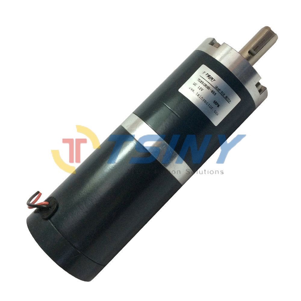 Buy tgx50 brushed dc planetary gear motor Dc planetary gear motor