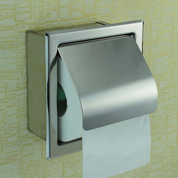 Контейнер для туалетной бумаги