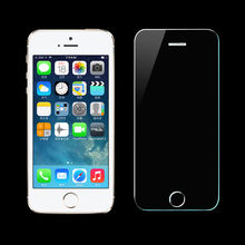 2pcs/lot Ultra Thin HD Clear Explosion-proof Tempered Glass Screen Protector Cover Guard Film for iPhone 4 4G 4S