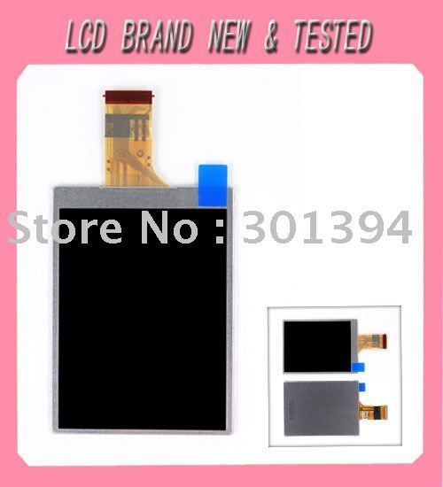 FREE SHIPPING! Size 2.7 inch LCD Display Screen for NIKON COOLPIX S3100 Digital Camera