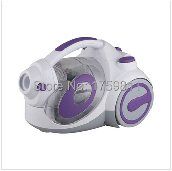 2015 New Design Mini Body Low Noise High Efficiency Cyclone Bagless Vacuum Cleaner 1200W/1400W/1600W MD-902 Free Shipping(China (Mainland))