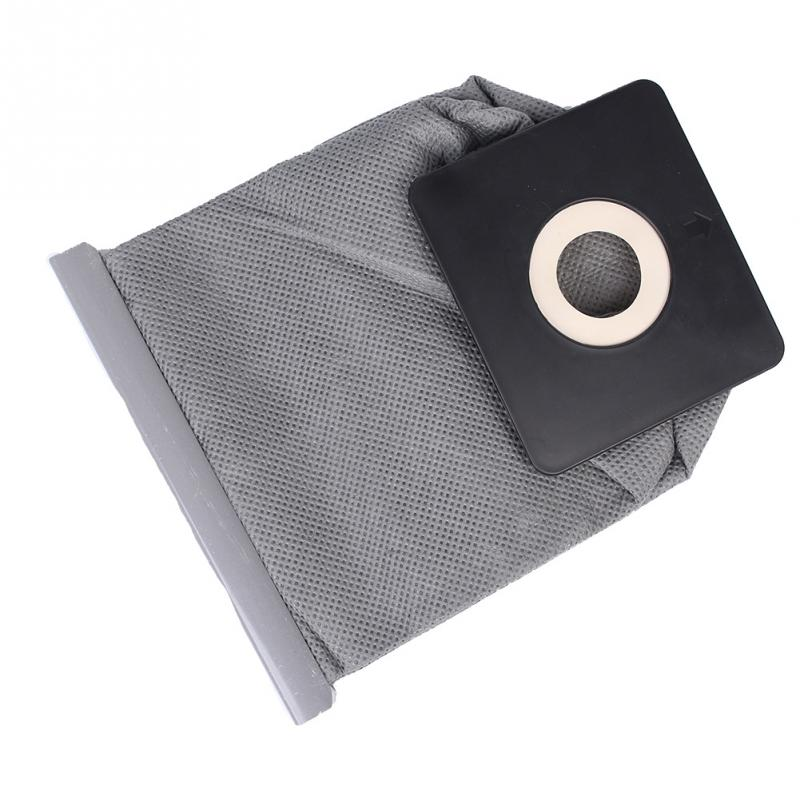 New Practical Vacuum Cleaner Bags Non Woven Bags Filter Dust Bags Cleaner Bags(China (Mainland))