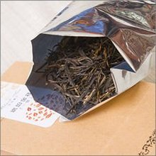 Freeshipping 100 Quality Guarantee LIUDAN Black tea 100g piece Class 1 Dian Hong Tea Yunnan Black