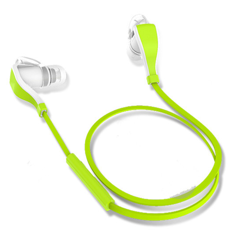 2016 Hot Handsfree Sport Auriculares Bluetooth Headset Earphone Wireless Headphones Ear Phone Earbud for iPhone Samsung Xiaomi<br><br>Aliexpress