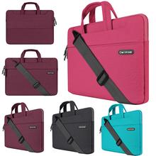 Buy Notebook Laptop Sleeve Bag Case Macbook Air 11 12 Pro 13 15 Retina 11.6 13.3 inch Xiaomi Portable Handbag Laptop Bag for $19.54 in AliExpress store