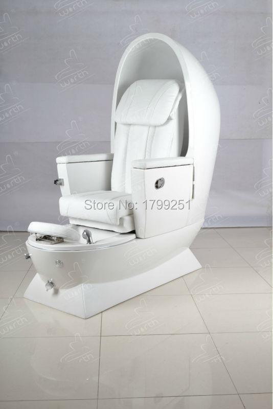 2015 New Hot Sale Egg Pedicure Massage Chair(China (Mainland))