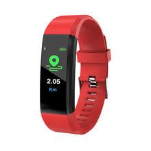 Schnoah Relógio Inteligente Monitor de Freqüência Cardíaca Monitor de Pressão Arterial para Mulheres Dos Homens(China)