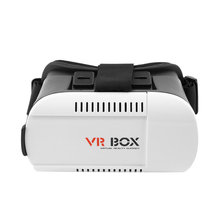 Cardboard VR BOX Virtual Reality 3D Glasses