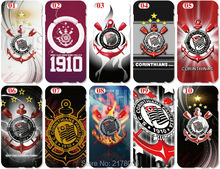 2016 Printed Corinthians Cell Phone Cover iphone 5 5S SE 5C 6 6S Samsung Galaxy A3 A5 A7 A8 E5 E7 J1 J2 J3 J5 J7 Case - Custom and Retail Store store