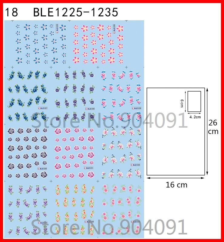 18 BLE1225-1235
