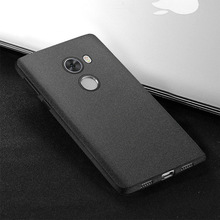 Buy MAKAVO Xiaomi Redmi 4 Pro Case Slim Silicone Soft Fundas Matte Back Cover Phone Cases Black Blue Red for $3.39 in AliExpress store