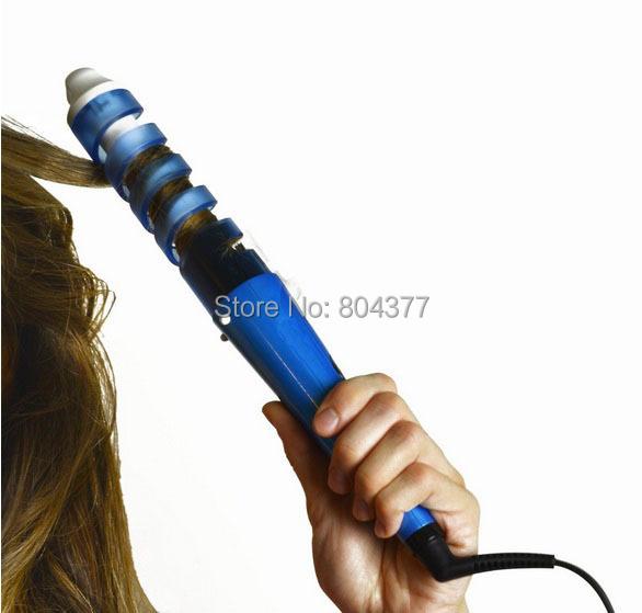 Fashion Hair Curl Electric Ceramic Magic Hair Curler