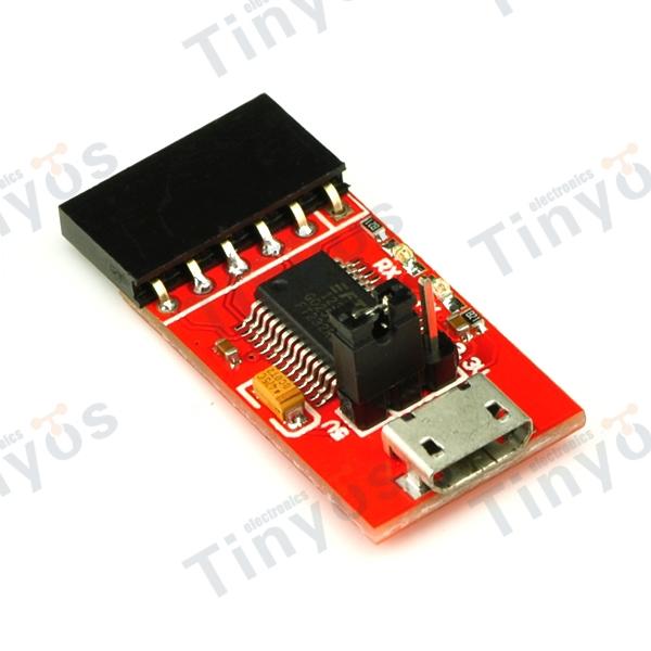 Arduino USB Board Uno R3 :: Solarbotics