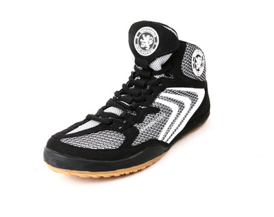 Free Shipping Big brand rare olympic Wrestling Shoes High Quality pro Sport crossfit Training boxing Shoe gear boots(China (Mainland))
