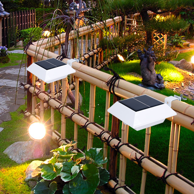 Can sink body sensor lights super bright D facades Wall fence gate lamp<br>