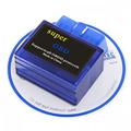 Super ELM327 V2 1 Mini ELM327 Bluetooth OBDII OBD II OBD2 Protocols Auto Diagnostic Tool CD