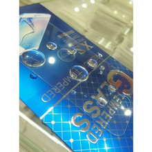 0 26mm 2 5D 9H Tempered Glass film for huawei Ascend G700 5 0 Anti shatter