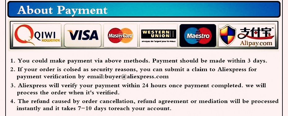 About Payment-01