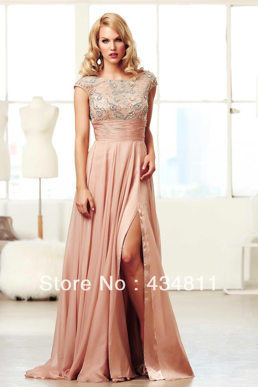 Vintage Hollywood Dresses