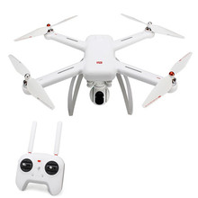 Buy New Arrival Xiaomi Mi Drone WIFI FPV 4K 30fps Camera 3-Axis Gimbal RC Quadcopter RTF for $489.99 in AliExpress store