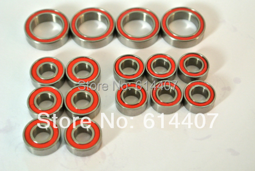 Provide HIGH PERFORMANCE RC CAR & Truck Bearing for free shipping HPI CAR NITRO MINI RS4(China (Mainland))