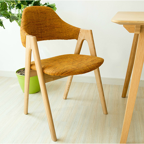 Nordic style furniture cloth art chair coffee chair modern dining chair study chair in dining - Nordic style furniture ...