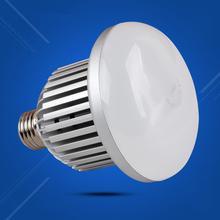 220V High Power Led Bulbs E27 E40 Led Mushroom Light High Quality Industrial Lighting AC180-250V Large Wattage LED Bulb(China (Mainland))