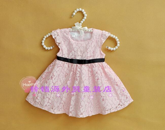 Bebés del verano se visten Carters Vestidos princesa del cordón ...