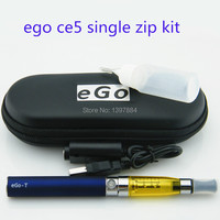 Disposable Electronic Cigarette Kit