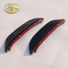 Buy SNCN 2PCS Car Rearview Mirror Eyebrow Cover Rain-proof Snow Protection Decoration Accessories Volkswagen Passat CC 2012-2015 for $8.16 in AliExpress store