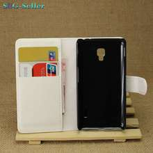 New Specially Flip Accessory PU Leather Protection Cover Skin Case For LG F6 D500 D505 SJ3116(China (Mainland))