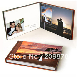 hardcover leather albumwedding leather albumwedding