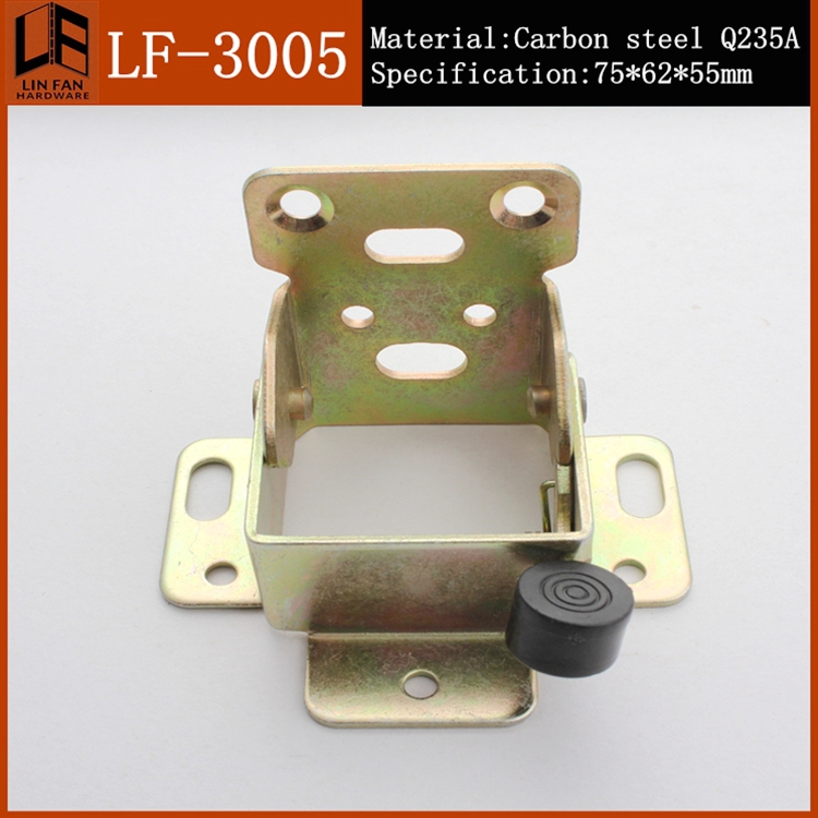 wood furniture adjustable hinge for folding table(China (Mainland))
