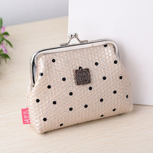 Buy Womens Wallet Card Holder Coin Purse Clutch Bag Handbag small wallet money clip Card pack for $1.56 in AliExpress store