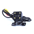 110 Degree Waterproof 4 LED Night Vision auto Car CCD Rear View Camera Parking Assistance system