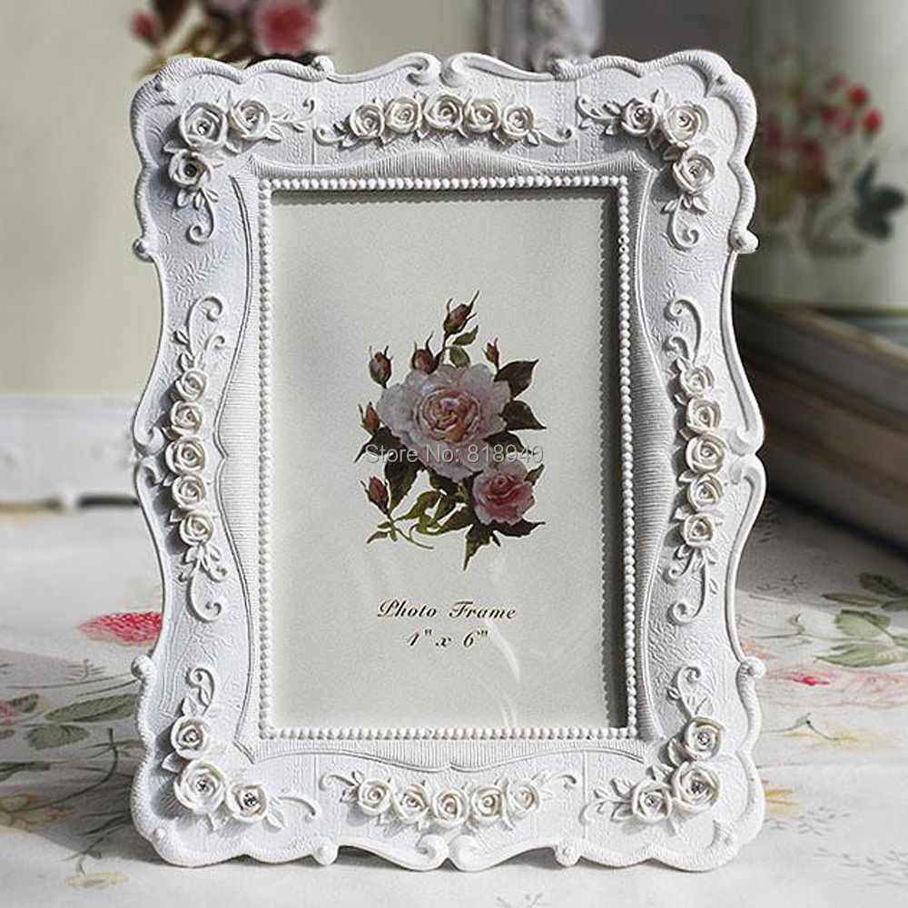Online Buy Wholesale Shabby Chic Picture Frames From China