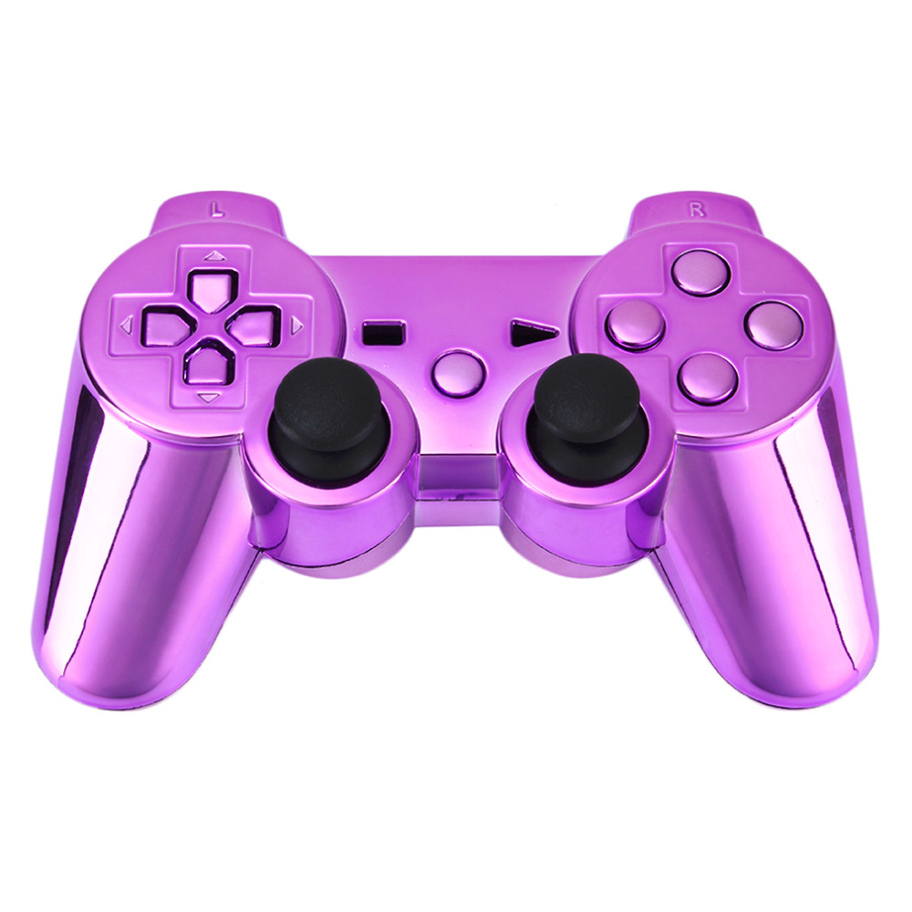 Ps3 controller buttons