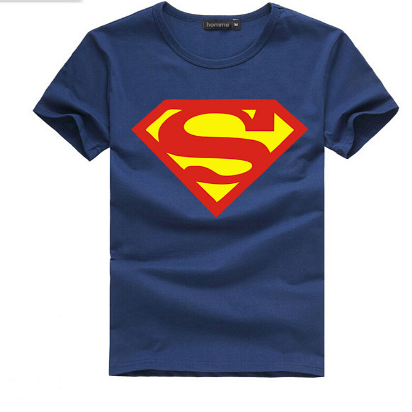 Superman is perhaps the most well known and beloved DC Comics superhero. Coming from planet Krypton to save the Earth time and time again. This is SuperHeroDen's full selection of Superman Men's T-shirts.